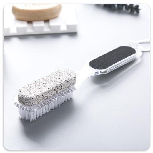 ابزار پاکسازی پوست پا | مدل : چندکاره
