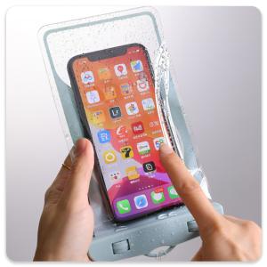 کاور ضد آب موبایل | مدل : رنگی