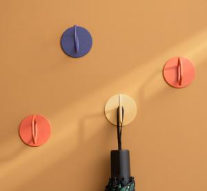 نگهدارنده مدل هندسی/در 3 طرح و رنگ متفاوت